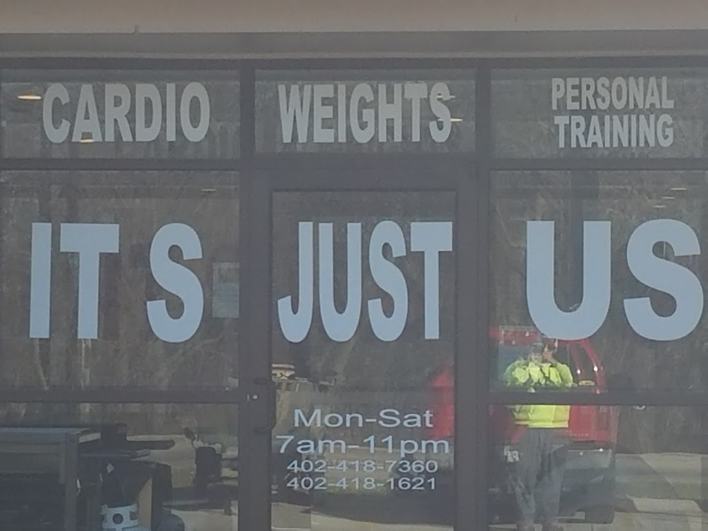 Its Just Us LLC - gym    Photo 1 of 7   Address: 1121 NE-33, Crete, NE 68333, USA   Phone: (402) 418-7360