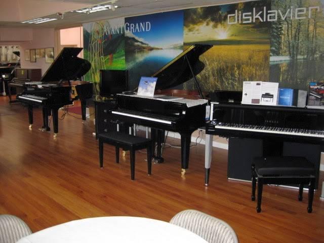 Hanmi Piano Yamaha Pianos New & Used Sale OC Authorized Dealer - electronics store    Photo 2 of 10   Address: 7942 Garden Grove Blvd #1209, Garden Grove, CA 92841, USA   Phone: (714) 891-5551