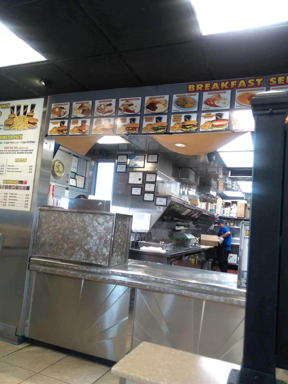 Doublz - restaurant    Photo 3 of 10   Address: 4750 Riverside Dr, Chino, CA 91710, USA   Phone: (909) 627-6622