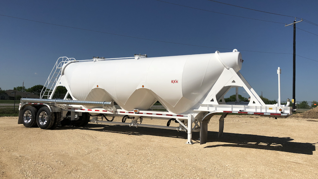 NEXA Trailers - store  | Photo 1 of 10 | Address: 11460 I-10 Frontage Rd, Converse, TX 78109, USA | Phone: (210) 987-2885