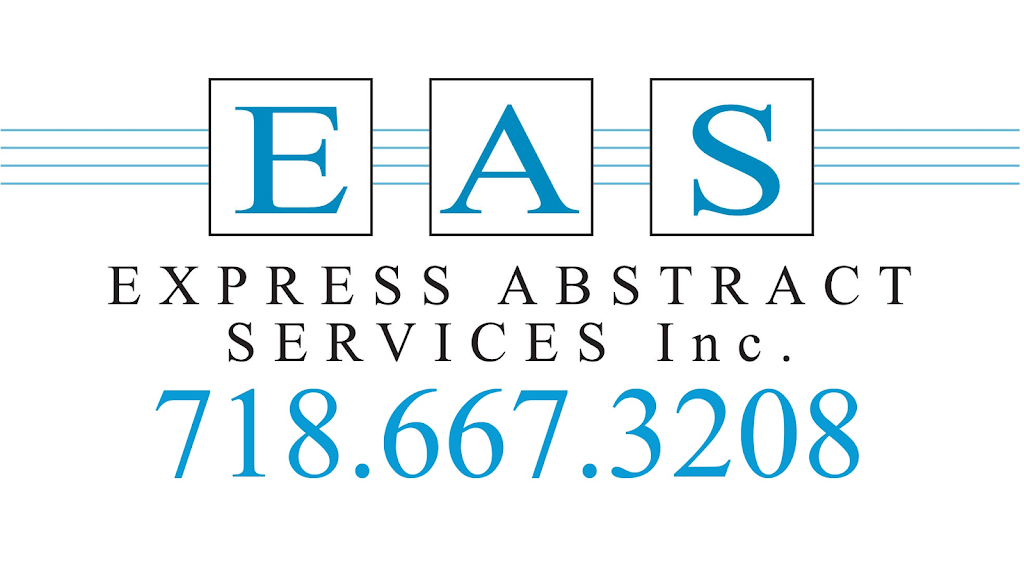 Express Abstract Services, Inc. - insurance agency  | Photo 2 of 2 | Address: 2047 Victory Blvd, Staten Island, NY 10314, USA | Phone: (718) 667-3208