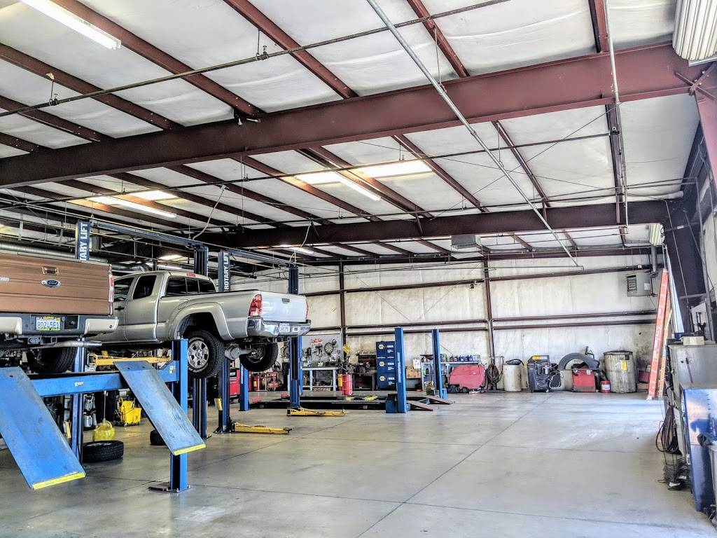Sunnyside Auto Repair Inc. - car repair    Photo 7 of 7   Address: 5977 E Clinton Ave, Fresno, CA 93727, USA   Phone: (559) 292-1986