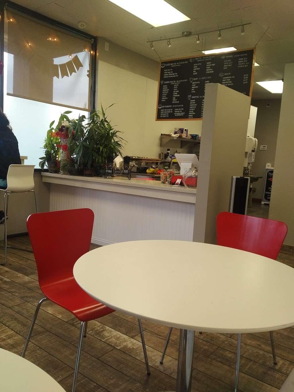 ThirsTea - cafe    Photo 5 of 10   Address: 6585 Commerce Blvd, Rohnert Park, CA 94928, USA   Phone: (707) 303-7868