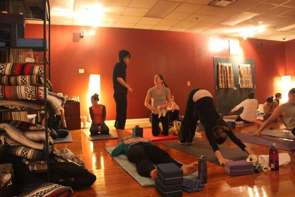 Yoga Loft - gym    Photo 1 of 3   Address: 3 Lopez Rd, Wilmington, MA 01887, USA   Phone: (978) 658-5888