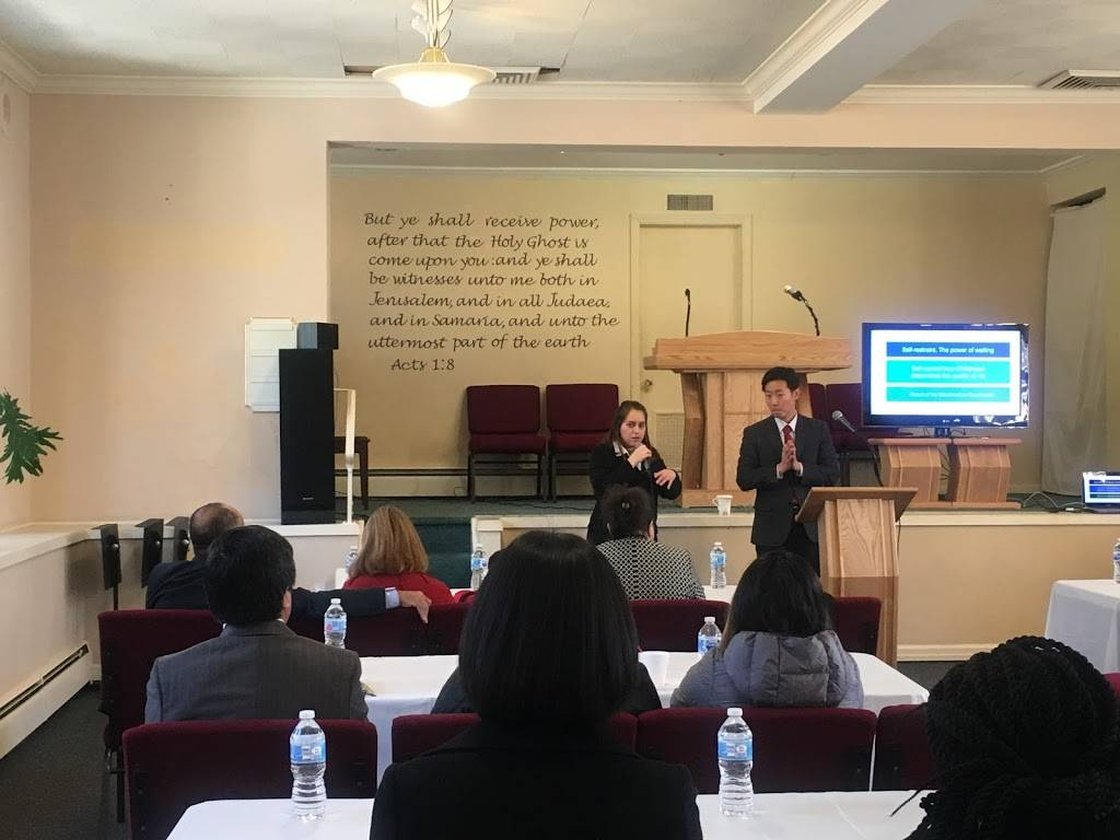 Good News New Jersey Church - church  | Photo 7 of 9 | Address: 1075 Queen Anne Rd, Teaneck, NJ 07666, USA | Phone: (201) 857-2516