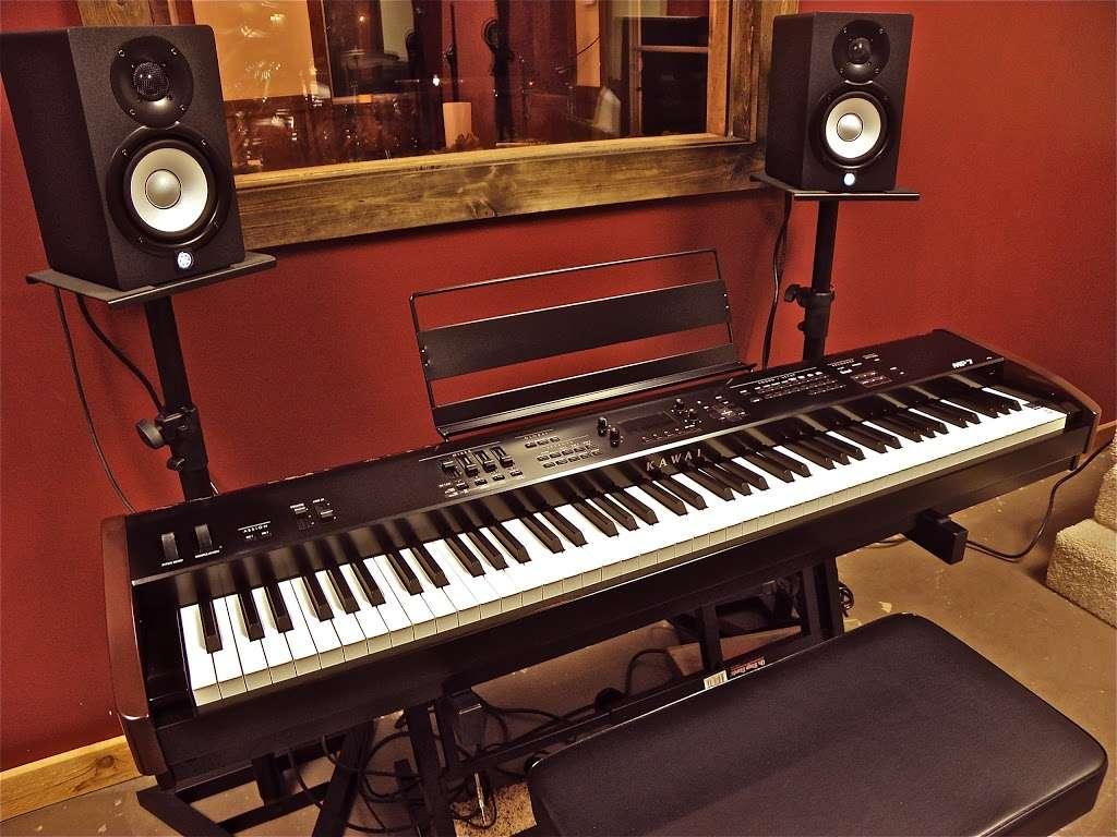 Silver Star Recording Studio - electronics store  | Photo 4 of 9 | Address: 3402 S Main St, Salisbury, NC 28147, USA | Phone: (704) 565-9155