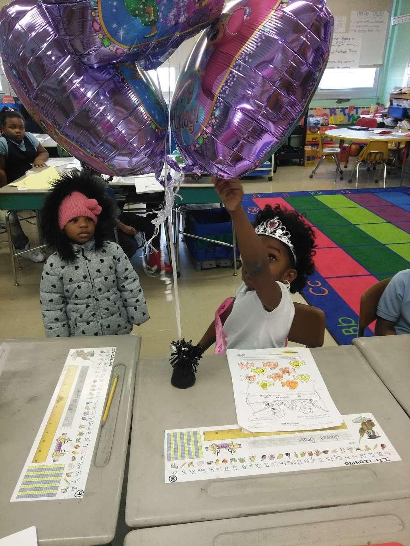 Matthew A. Henson Elementary School - school  | Photo 10 of 10 | Address: 1600 N Payson St, Baltimore, MD 21217, USA | Phone: (410) 396-0776
