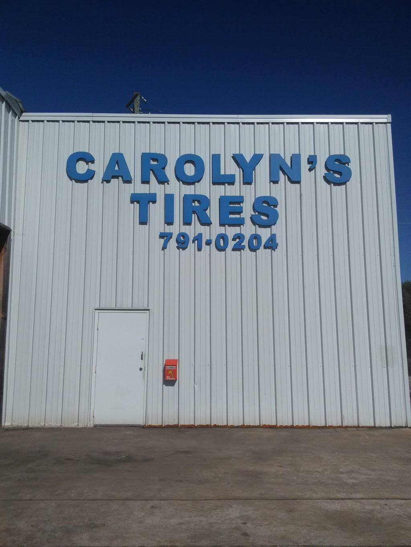 Carolyns Tires - car repair  | Photo 1 of 7 | Address: 744 Forestdale Blvd, Birmingham, AL 35214, USA | Phone: (205) 791-0204