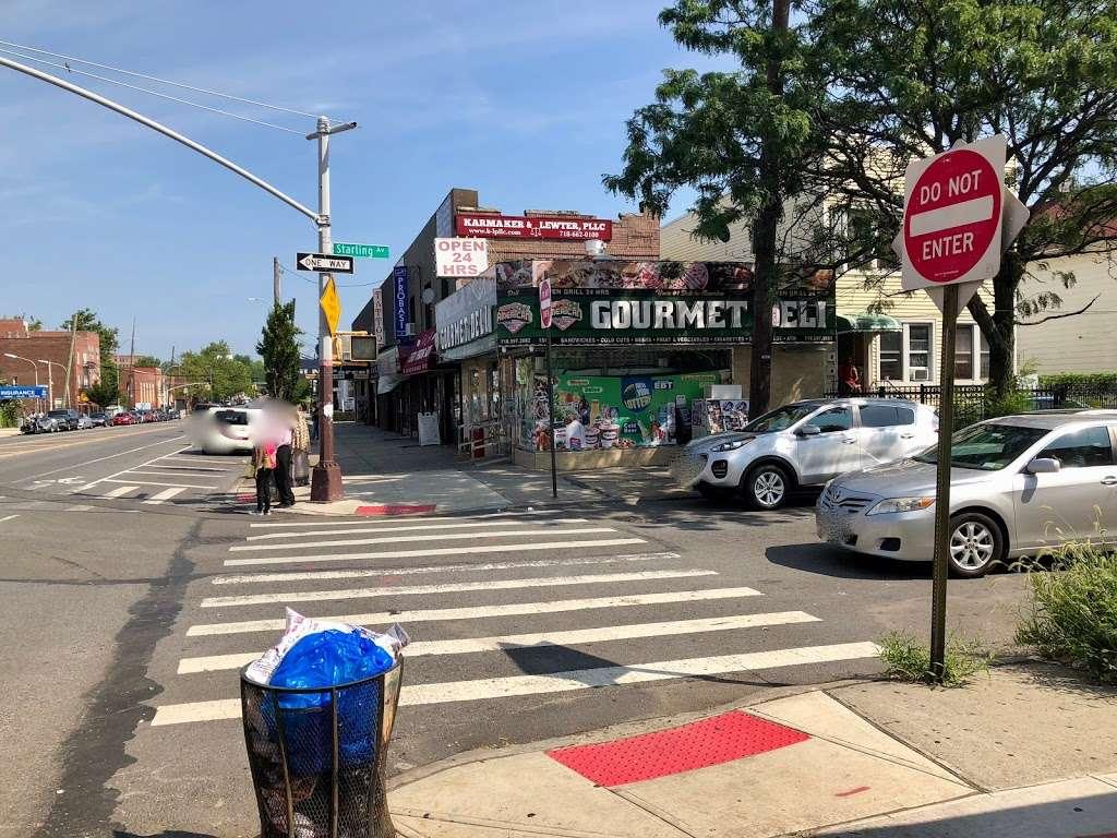 CoinBTM - Bitcoin ATM - atm  | Photo 3 of 10 | Address: 1500 Castle Hill Ave, Bronx, NY 10462, USA | Phone: (917) 789-5251