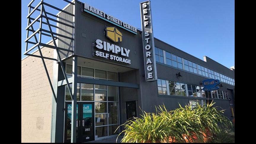 Simply Self Storage - moving company    Photo 1 of 9   Address: 2811 NW Market St, Seattle, WA 98107, USA   Phone: (206) 789-8080