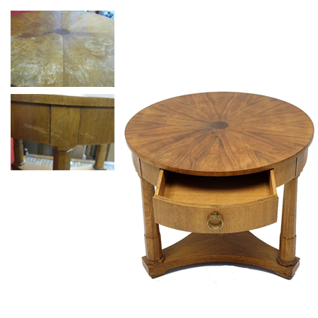 Bergen Restoration - furniture store  | Photo 4 of 6 | Address: 215 Gates Rd f, Little Ferry, NJ 07643, USA | Phone: (201) 218-7686