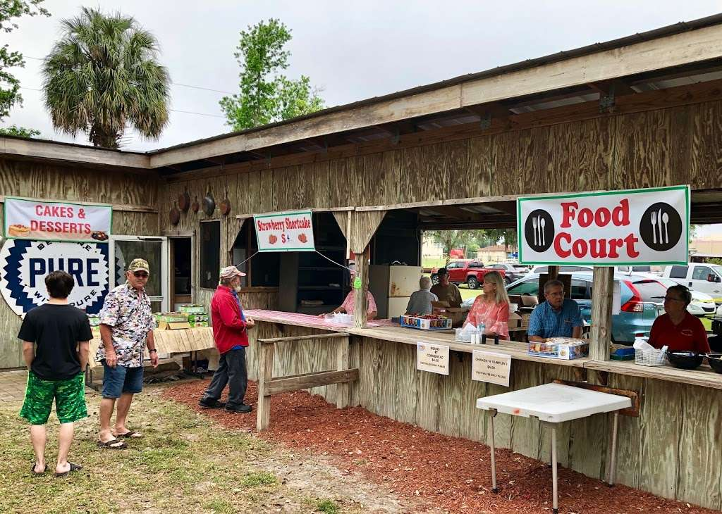 Kathleen Area Historical Society Heritage Park - museum    Photo 10 of 10   Address: Lakeland, FL 33810, USA   Phone: (863) 859-1394