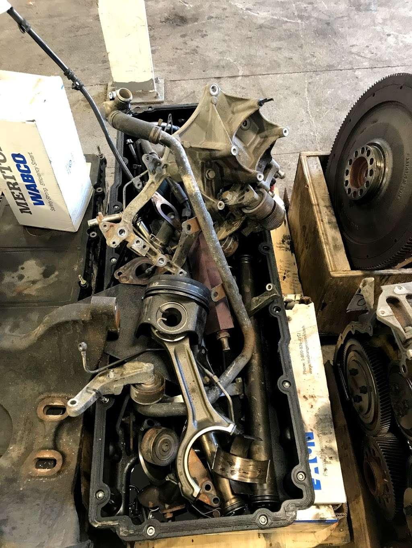 Torre Service Inc. - car repair  | Photo 3 of 10 | Address: 289 Beaverbrook Rd, Lincoln Park, NJ 07035, USA | Phone: (973) 917-3400