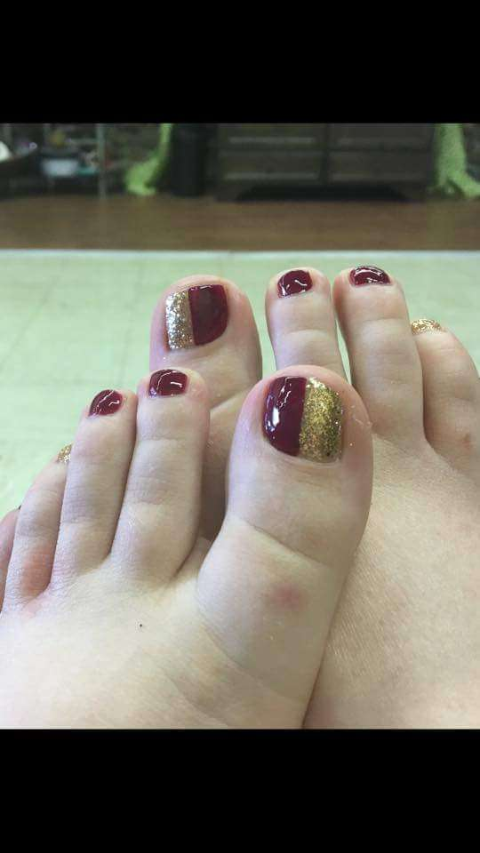 Pedi Lounge Nail Salon & Spa - hair care  | Photo 10 of 10 | Address: 1827 N Madison Ave Suite B, Anderson, IN 46011, USA | Phone: (765) 393-0015