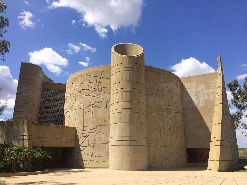 House of the Book - university  | Photo 1 of 10 | Address: Peppertree Ln, Brandeis, CA 93064, USA | Phone: (805) 582-4450