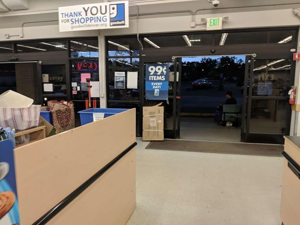 Goodwill Boulder - furniture store  | Photo 4 of 10 | Address: 2486 Baseline Rd, Boulder, CO 80305, USA | Phone: (303) 494-5145