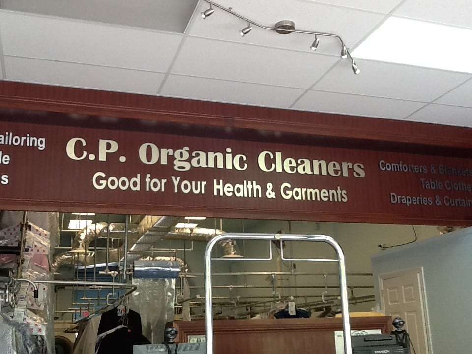 C.P. Organic Cleaners - laundry  | Photo 6 of 8 | Address: 448 Cedarville Rd, Easton, PA 18042, USA | Phone: (610) 252-1252