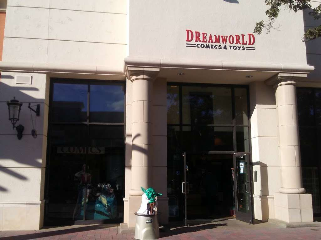 Dream World Collectibles - art gallery    Photo 8 of 10   Address: 1555 Simi Town Center Way #165, Simi Valley, CA 93065, USA   Phone: (805) 581-0409