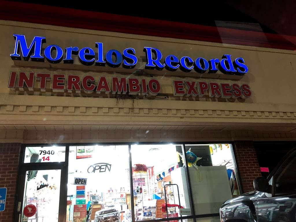 Morelos Record - electronics store  | Photo 4 of 4 | Address: 7940 Michigan Rd, Indianapolis, IN 46268, USA | Phone: (317) 876-3403