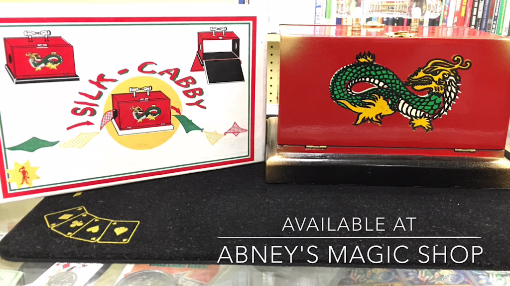 Abneys Magic & Fun - store  | Photo 6 of 6 | Address: 15528 Illinois Ave, Paramount, CA 90723, USA | Phone: (562) 745-0117
