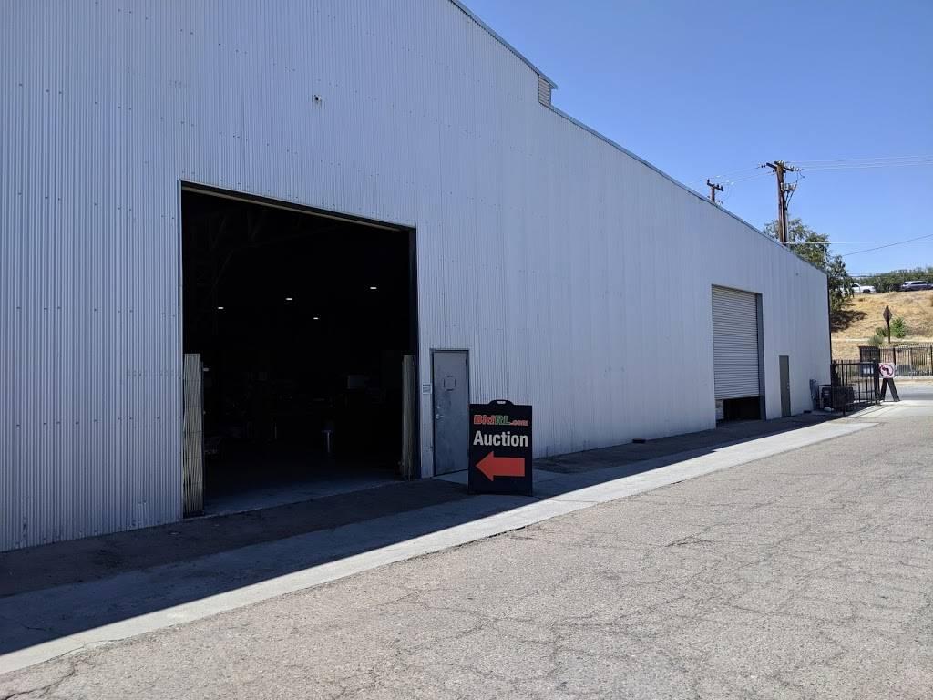 BidRL Bakersfield - storage  | Photo 2 of 5 | Address: 301 Espee St Suite C, Bakersfield, CA 93301, USA | Phone: (661) 263-5019