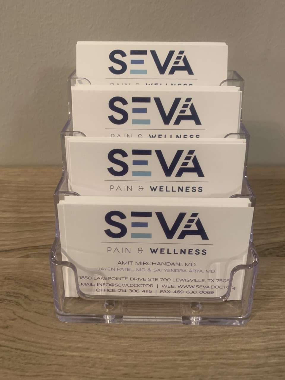 SEVA Pain & Wellness - hospital  | Photo 10 of 10 | Address: 1850 Lakepointe Dr Suite 700, Lewisville, TX 75057, USA | Phone: (214) 306-4116