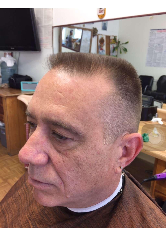 La Mesa Barber Shop - hair care  | Photo 7 of 10 | Address: 8515 La Mesa Blvd, La Mesa, CA 91942, USA | Phone: (619) 908-9557
