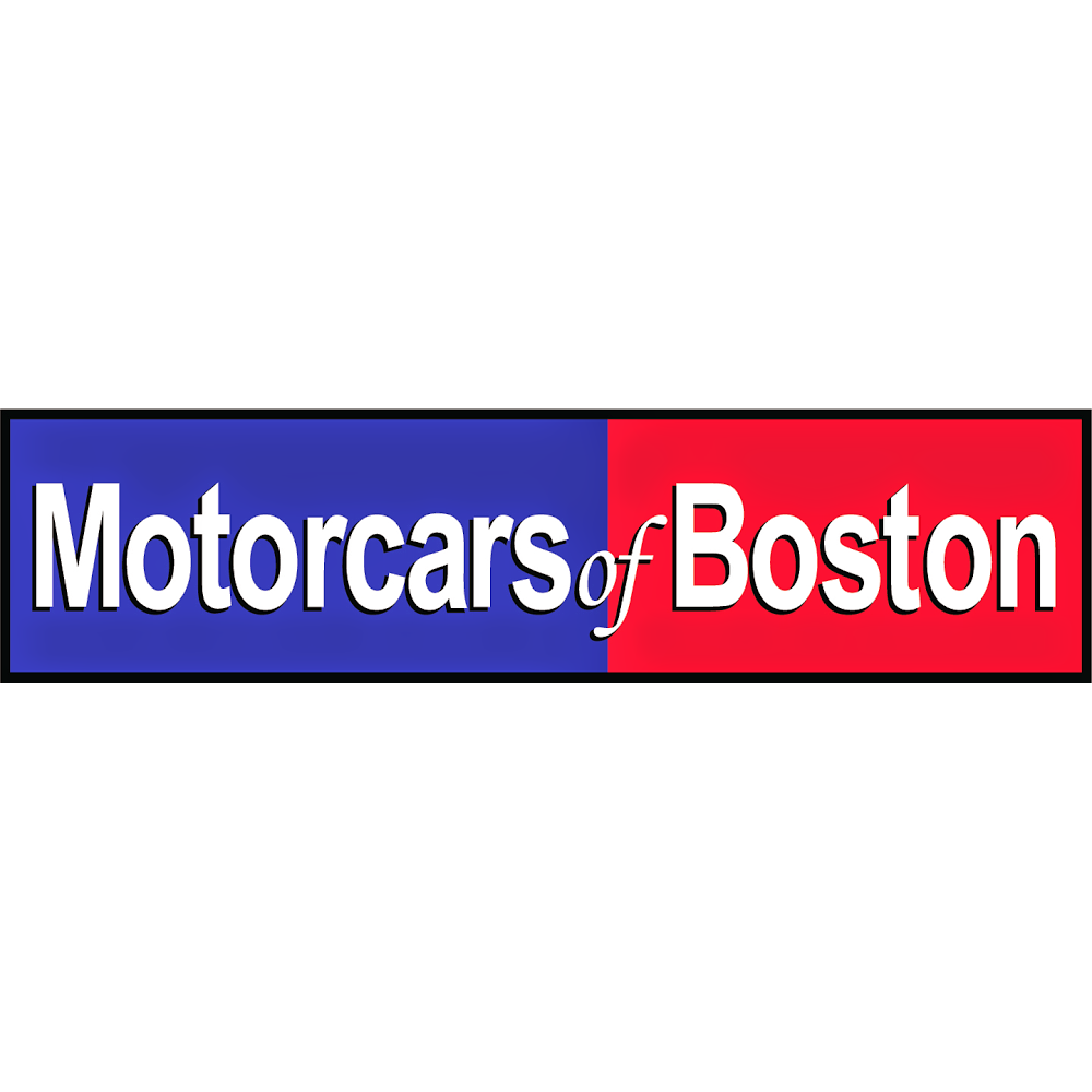 Motorcars Of Boston, 1209 Washington St, Newton, MA 02465, USA