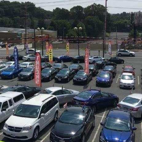 Showcase Motorsports of Bel Air - car dealer  | Photo 2 of 2 | Address: 728 Baltimore Pike, Bel Air, MD 21014, USA | Phone: (410) 399-9595
