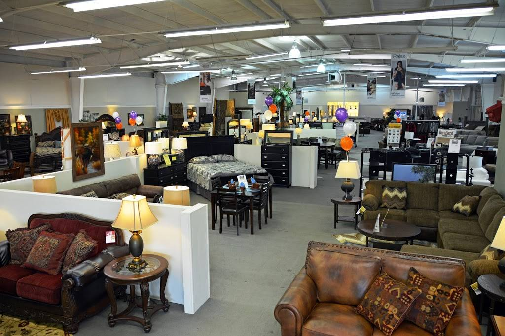 Fashion Home Furniture - furniture store  | Photo 1 of 5 | Address: 336 W Interstate 30, Garland, TX 75043, USA | Phone: (972) 272-3639