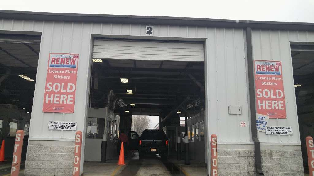 Air Team Vehicle Emissions Testing Station - Bedford Park (owned - car repair  | Photo 6 of 10 | Address: 5231 70th Pl, Bedford Park, IL 60638, USA | Phone: (844) 258-9071