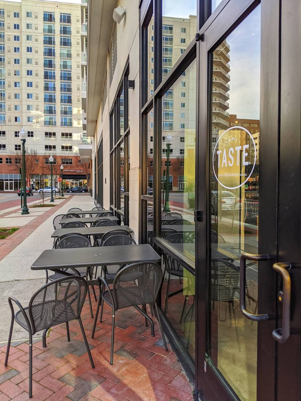 TASTE - restaurant    Photo 8 of 9   Address: 4513 Commerce St, Virginia Beach, VA 23462, USA   Phone: (757) 828-2672