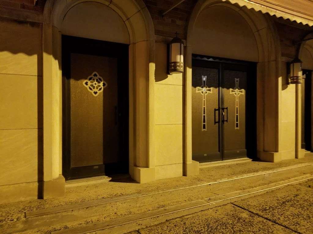 Saint John Nepomucenes Roman Catholic Church - church  | Photo 2 of 4 | Address: Guttenberg, NJ 07093, USA
