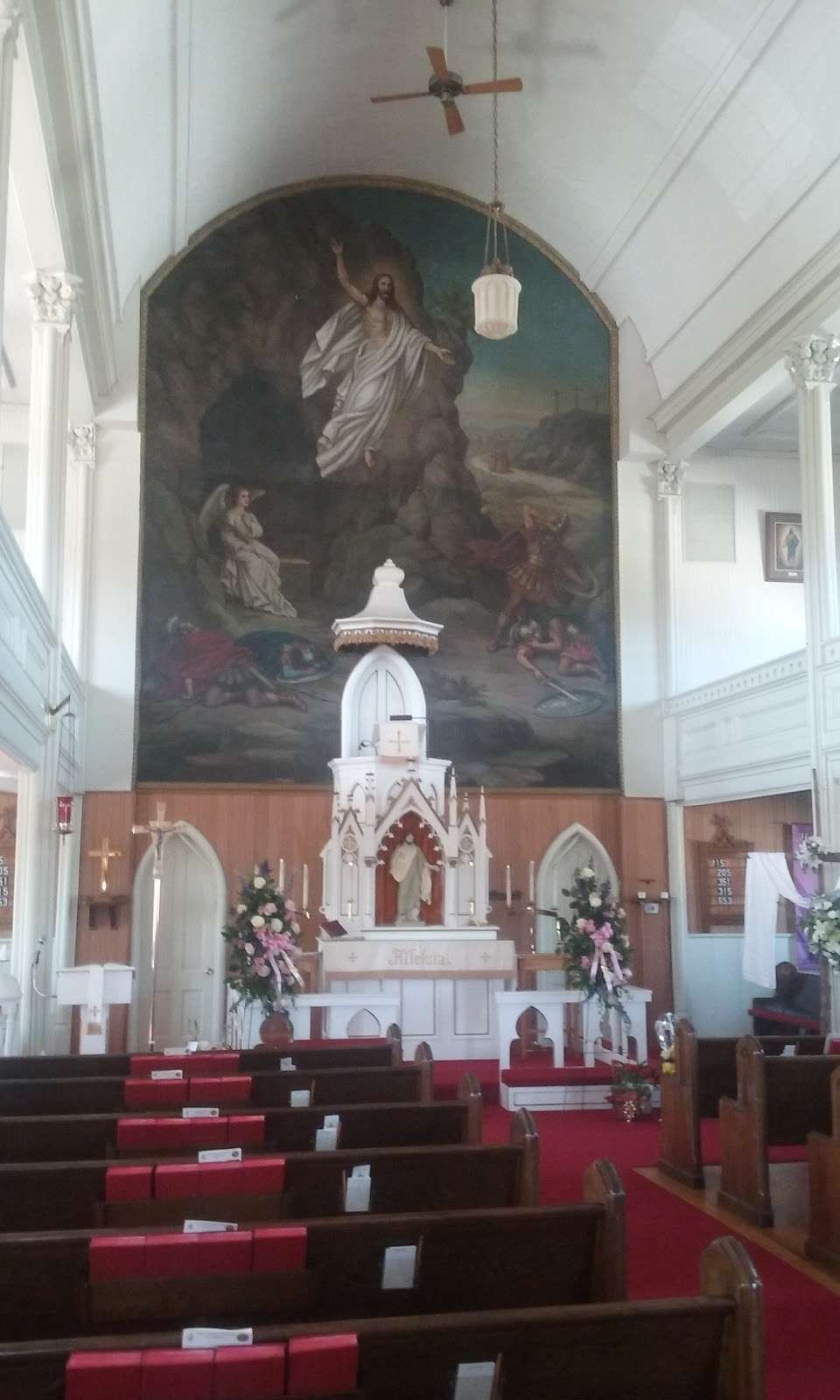 Saint Pauls Lutheran Church - church  | Photo 1 of 2 | Address: Beecher, IL 60401, USA