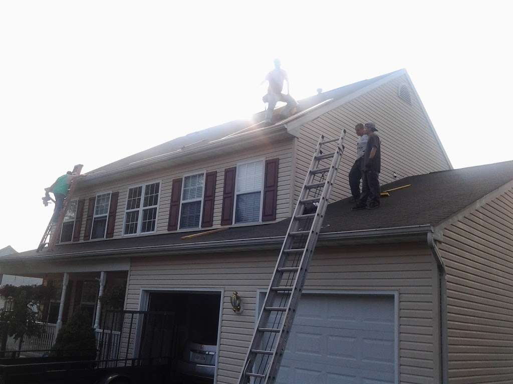 The Roof Guys - roofing contractor  | Photo 1 of 3 | Address: 10312 Meadowview Dr, Fredericksburg, VA 22408, USA | Phone: (540) 408-6292