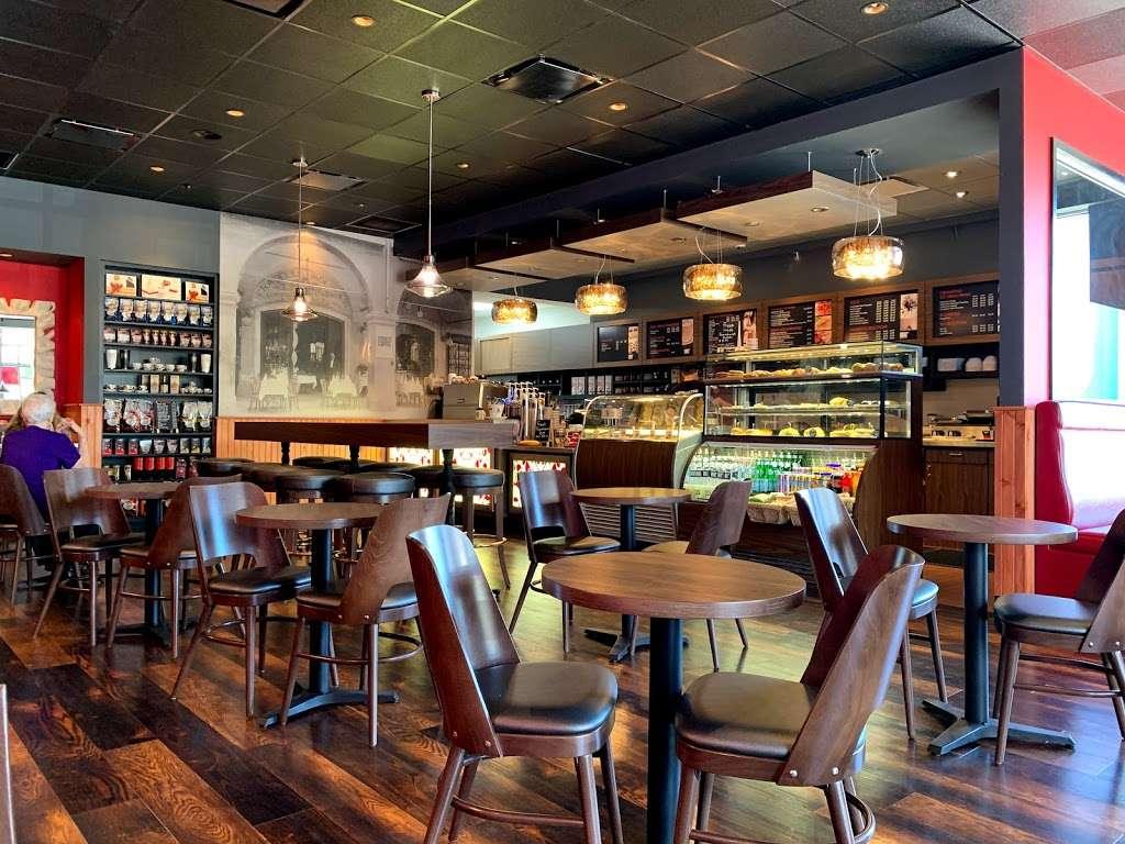 Minuti Coffee - cafe  | Photo 1 of 10 | Address: 19730 TX-249, Houston, TX 77070, USA | Phone: (832) 869-4890