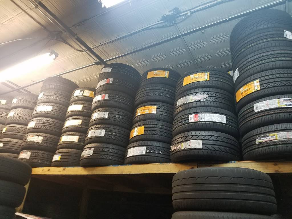Gs Tires - car repair  | Photo 3 of 8 | Address: 2665 Shell Rd, Brooklyn, NY 11223, USA | Phone: (718) 627-8140