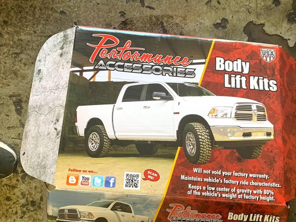 Custom Dream truck and auto repair - car repair  | Photo 5 of 10 | Address: 7740 W Indian School Rd suite 2, Phoenix, AZ 85033, USA | Phone: (623) 330-6397