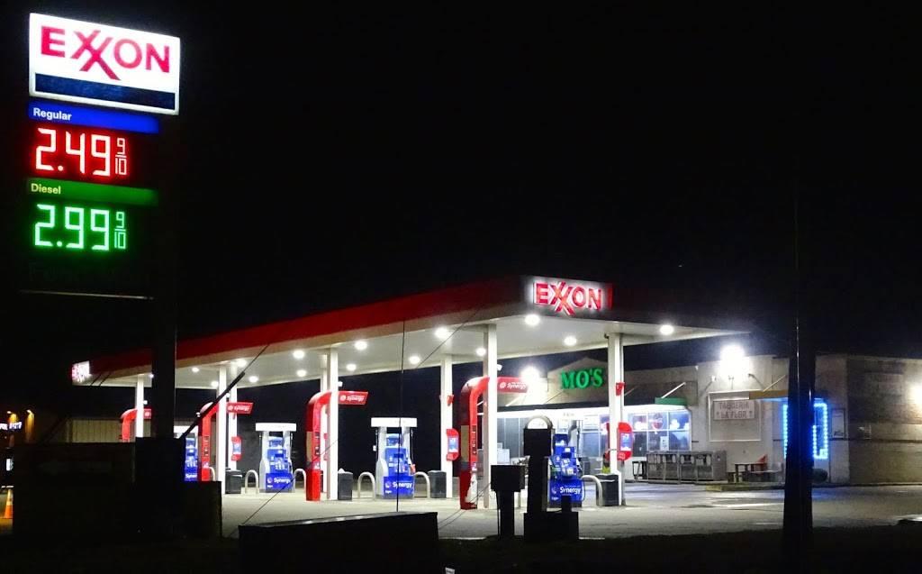 Exxon - gas station    Photo 1 of 4   Address: 7514 Hwy 66, Royse City, TX 75189, USA   Phone: (972) 635-9302