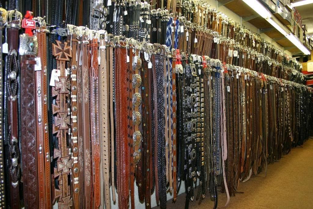 Nigros Western Stores - shoe store  | Photo 3 of 9 | Address: 3320 Merriam Ln, Kansas City, KS 66106, USA | Phone: (913) 262-7500