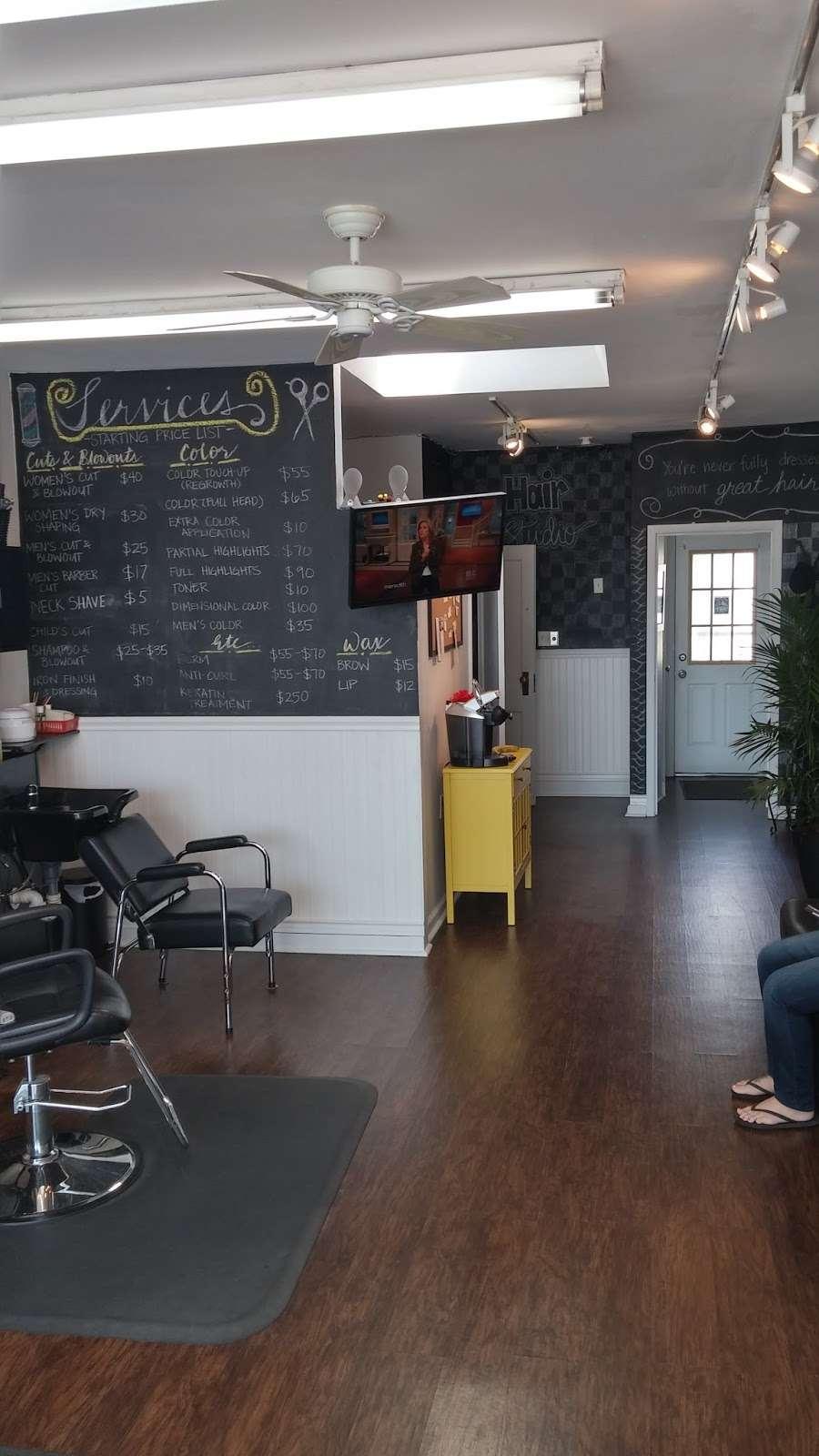 Brian Rocca Hair Studio - hair care  | Photo 5 of 6 | Address: 1644 E Joppa Rd, Towson, MD 21286, USA | Phone: (410) 321-0300