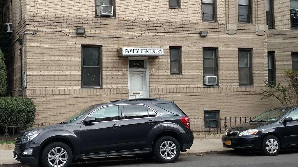 Dr. Aleksandr Minyaev, DDS - dentist  | Photo 1 of 1 | Address: 415 Ocean Pkwy # 1, Brooklyn, NY 11218, USA | Phone: (718) 462-2513