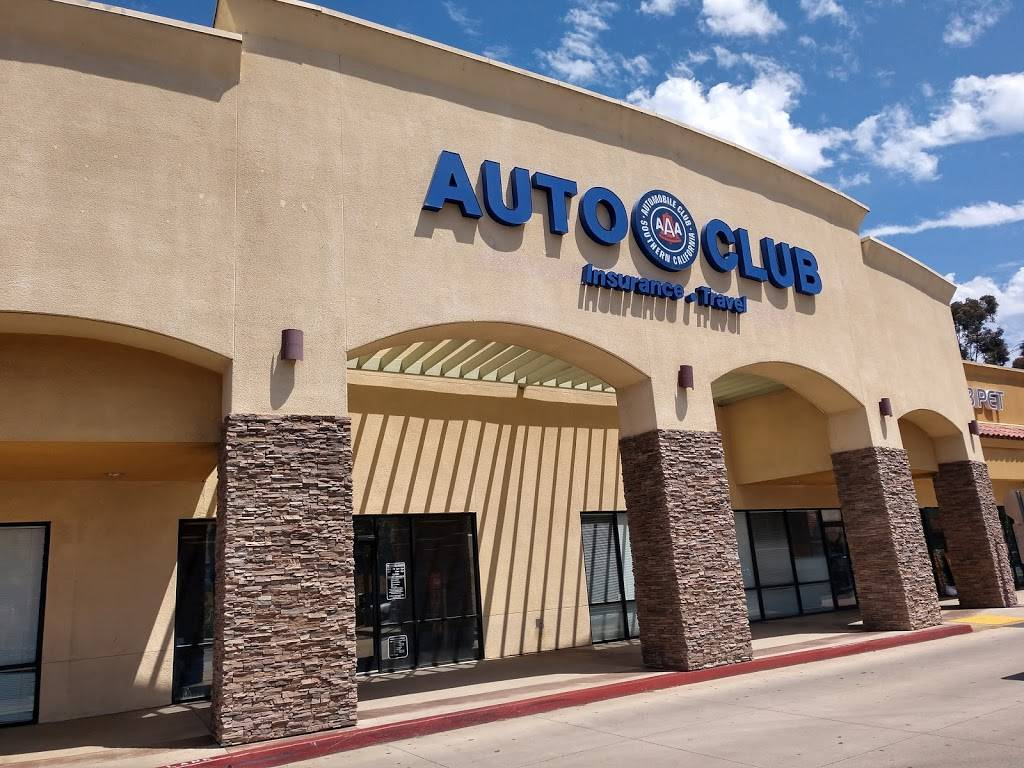 AAA - Automobile Club of Southern California - insurance agency  | Photo 1 of 9 | Address: 569 Telegraph Canyon Rd, Chula Vista, CA 91910, USA | Phone: (619) 421-0410