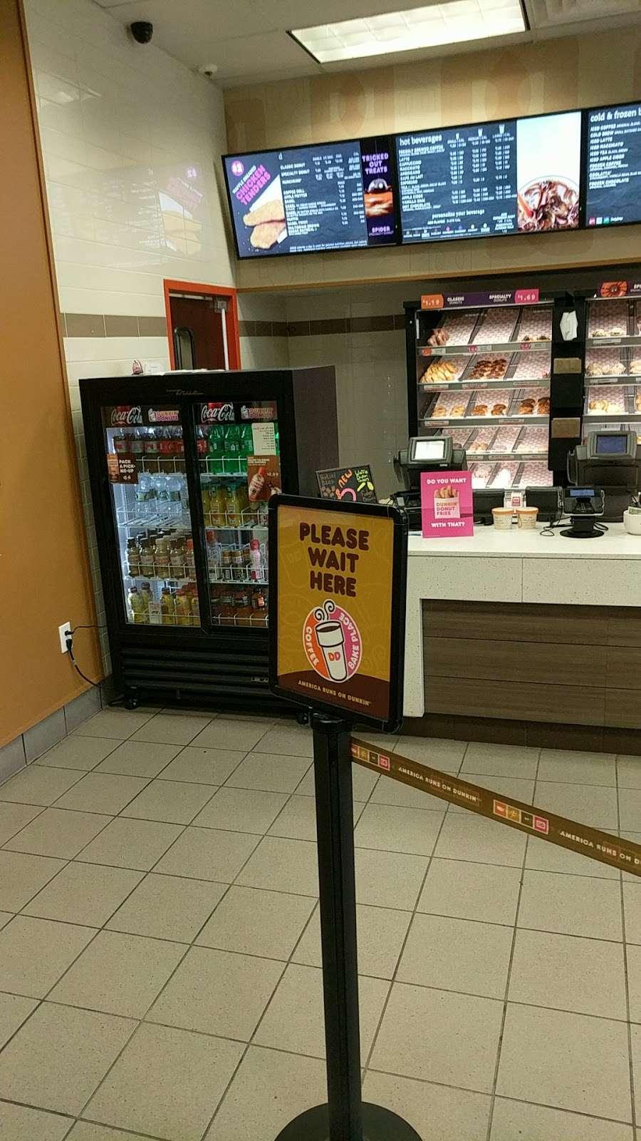 Dunkin Donuts - cafe  | Photo 7 of 10 | Address: 1039 US-46, Ledgewood, NJ 07852, USA | Phone: (973) 927-1044