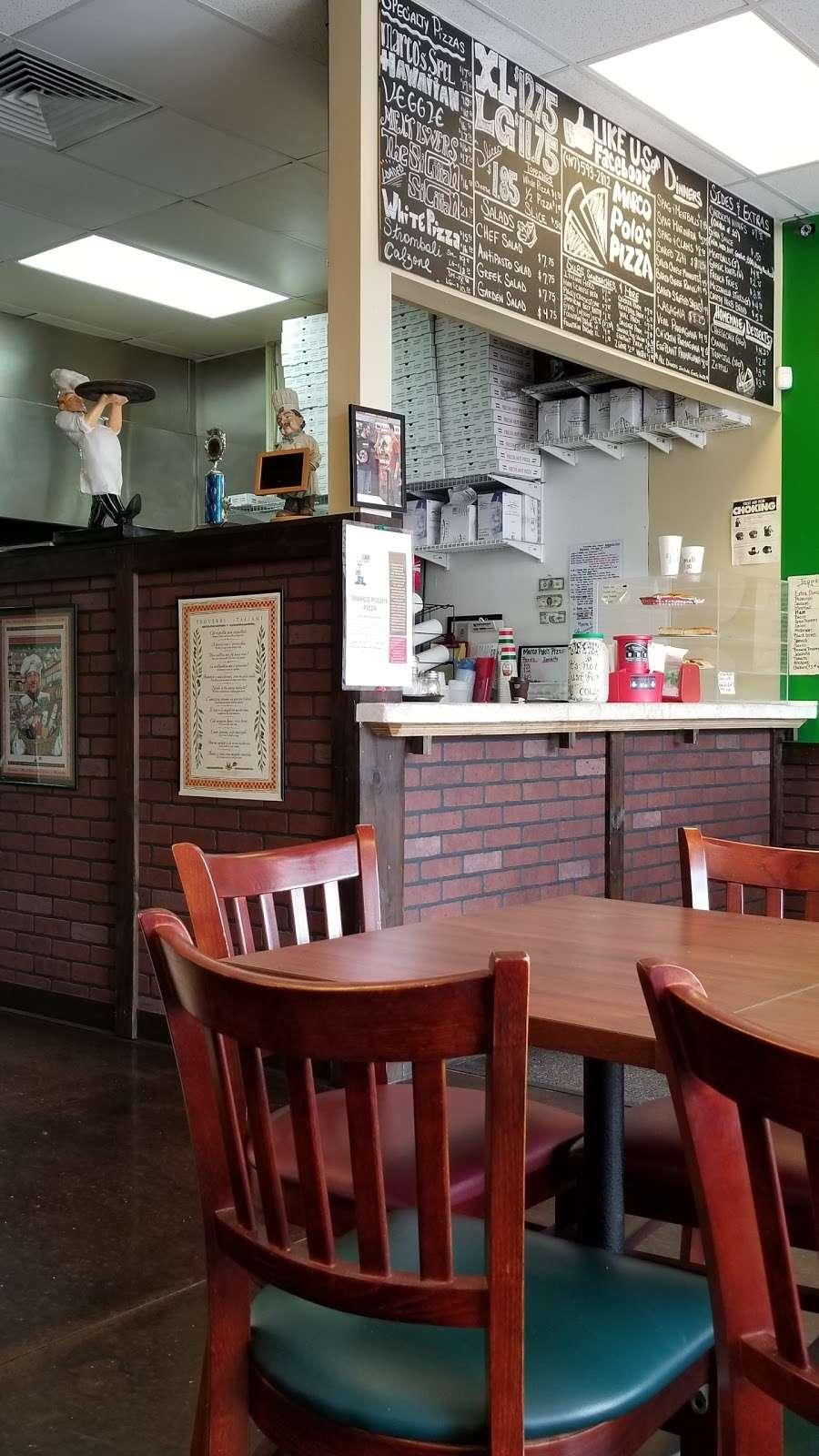 Marco Polos Pizza - restaurant  | Photo 1 of 10 | Address: 3364 Canoe Creek Rd, St Cloud, FL 34772, USA | Phone: (407) 593-2812
