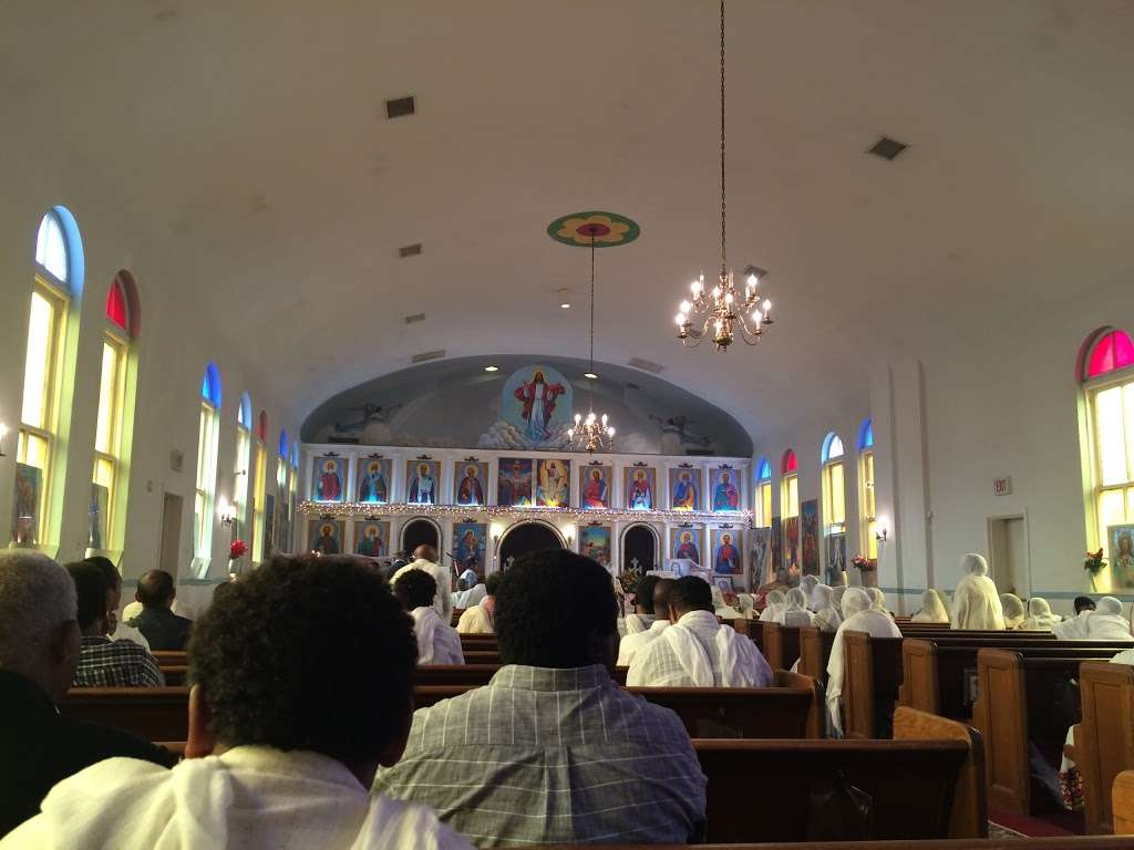 Ethiopian Orthodox Church - church  | Photo 1 of 10 | Address: 9801 S Commercial Ave, Chicago, IL 60617, USA