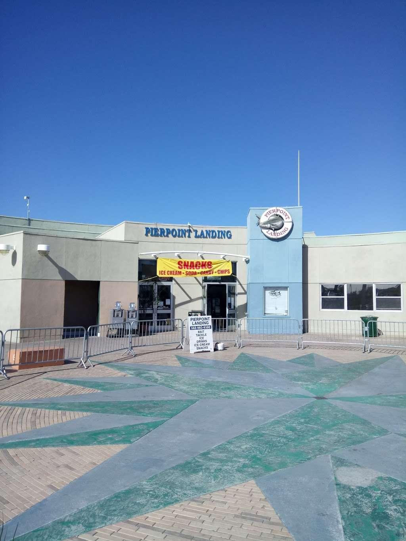 Pier J - Fishing Spot - park  | Photo 7 of 10 | Address: Long Beach, CA 90802, USA