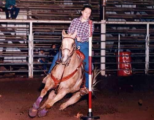 Becky Hellums Western Riding School - travel agency  | Photo 10 of 10 | Address: 2609 Holmes Rd, Richmond, TX 77469, USA | Phone: (281) 342-5355