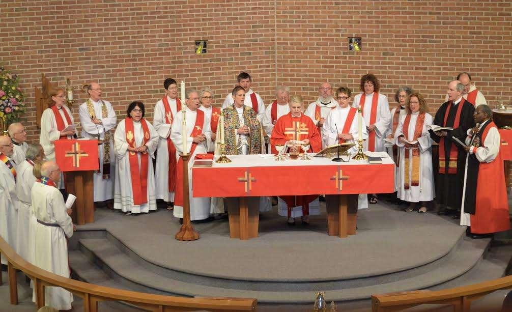 St. Thomas Episcopal Church - church  | Photo 1 of 10 | Address: 301 St Thomas Rd, Lancaster, PA 17601, USA | Phone: (717) 569-3241
