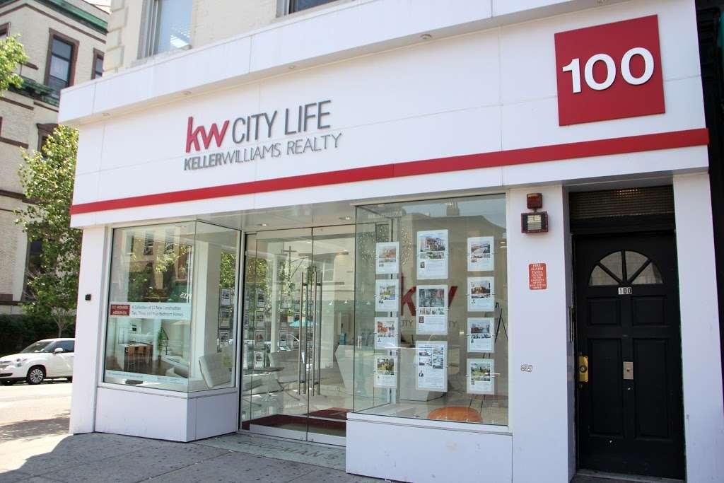 Susan Maryanski, Sales Agent (Keller Williams City Life Realty) - real estate agency  | Photo 2 of 10 | Address: 100 Washington St, Hoboken, NJ 07030, USA | Phone: (201) 232-7763